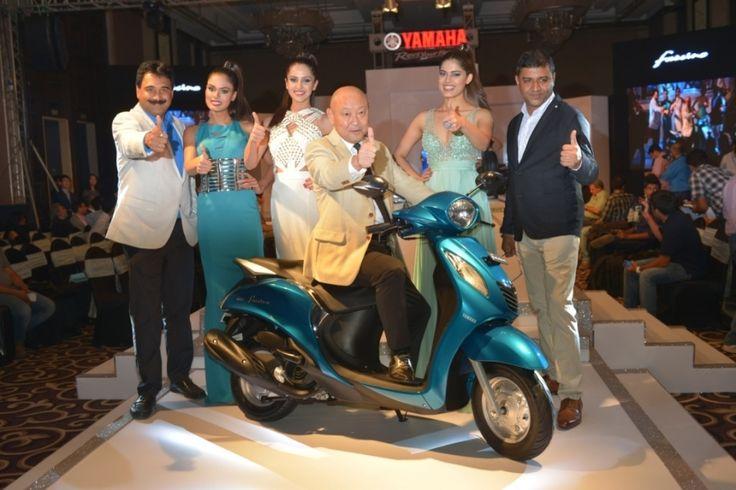Authorized Yamaha Motor Showrooms in Coimbatore City