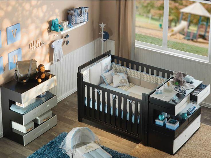 Mejores 15 imágenes de Cuarto del bebé en Pinterest | Liverpool ...