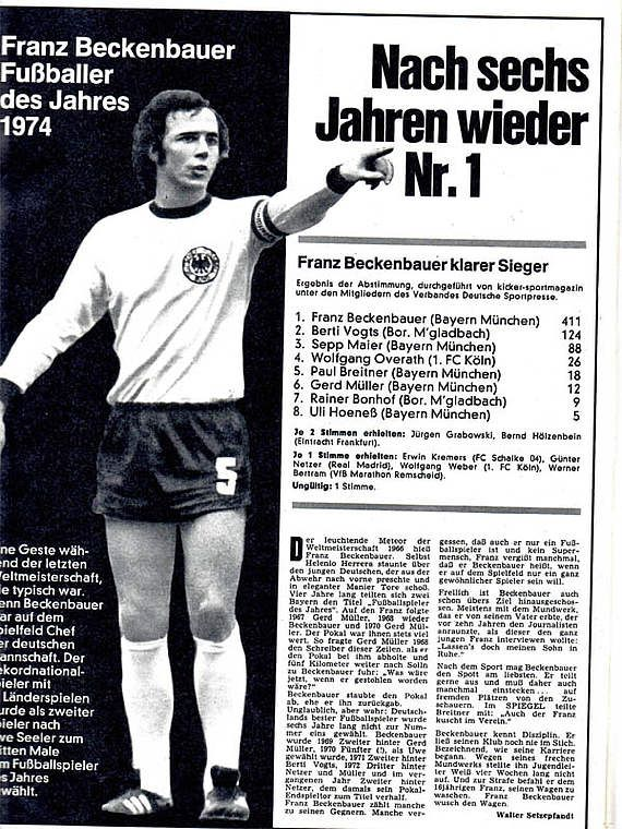 adidas beckenbauer wikipedia