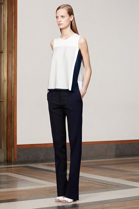 Pringle of Scotland | Resort 2015 Collection | Style.com NYC