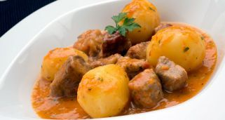 12 recetas de calderetas y guisos de carne