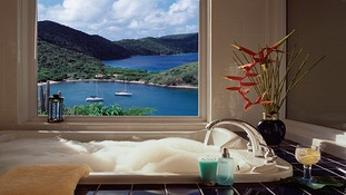 private island resorts  -yes please!: Luxury, Finest Private, Buckets Lists, Peter O'Toole, Favorite Places, Hawks Nests, British Virgin Islands, Peter Islands, Private Islands Resorts
