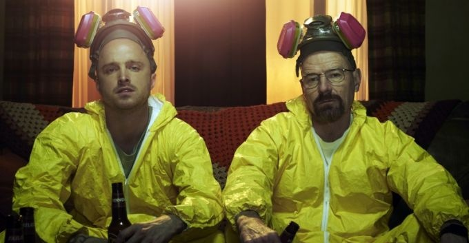 Univision y Sony firman acuerdo para un remake latino de Breaking Bad