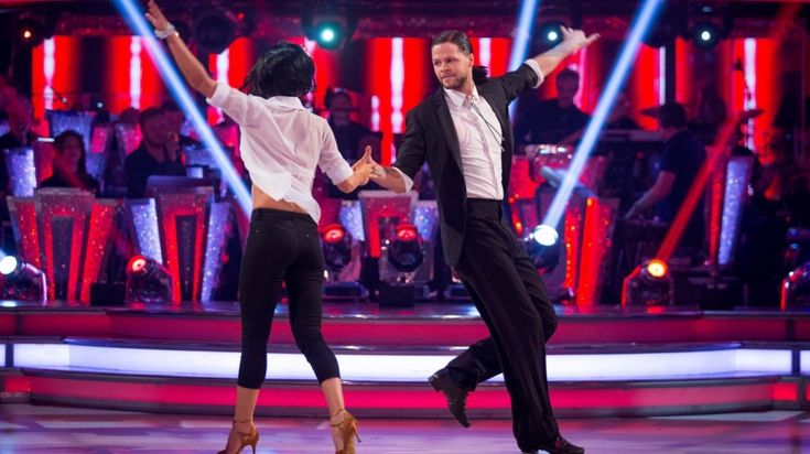 Strictly Come Dancing movie week: which dance was your favourite?
