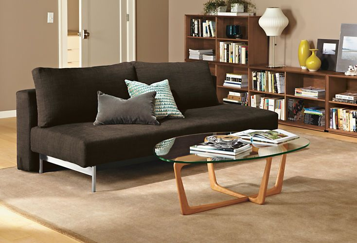 Elke Convertible Sleeper Sofa Storage Solutions Pinterest