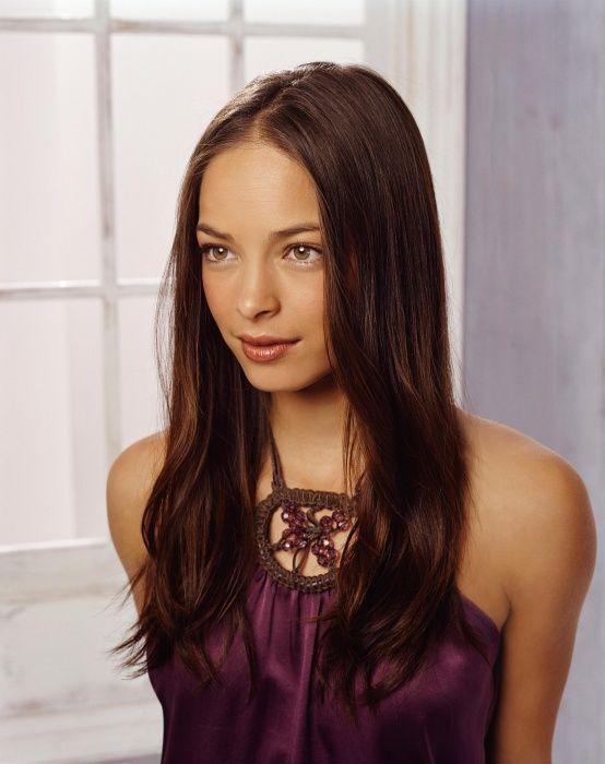Kristin Kreuk - Smallville Season 5 promo