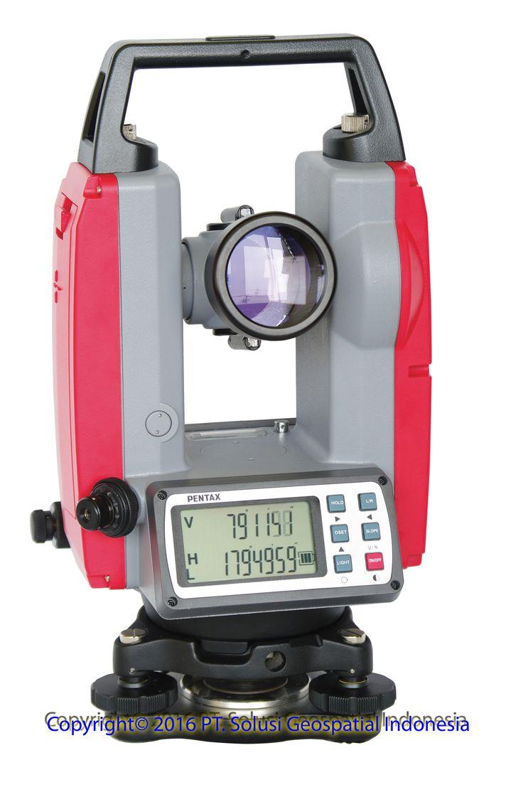 Theodolite ETH-500 Series