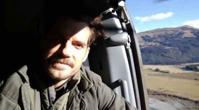 Henry Cavill News: M:I6: A Busy Henry Sends His Support To The British Lions