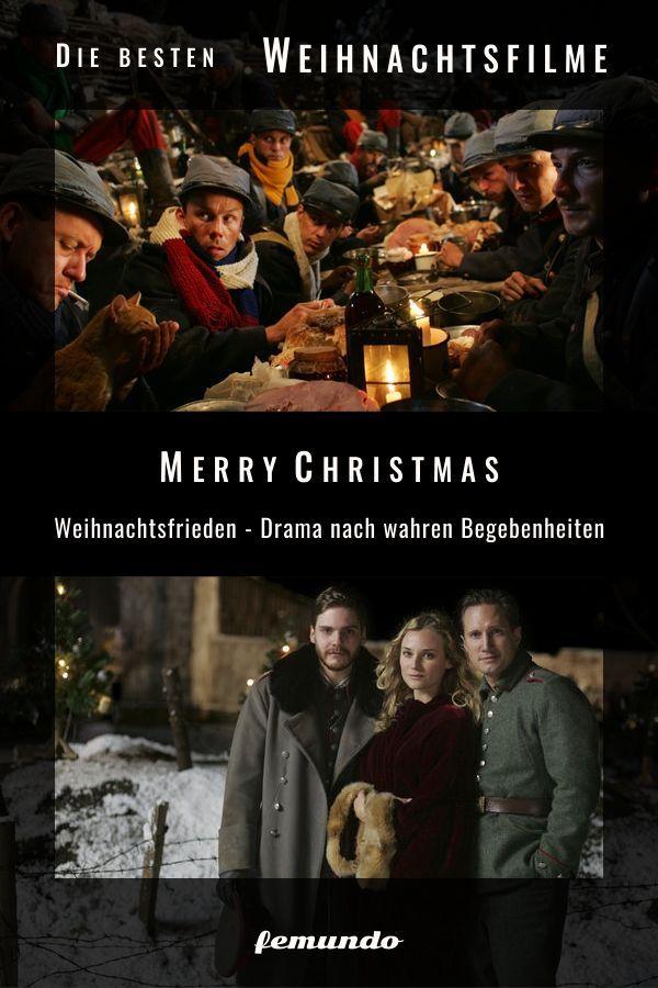Die Besten Filme Und Serien Die In Der Weihnachtszeit Spielen