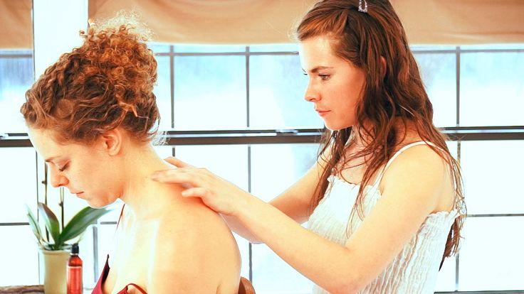 afrikansk massage i stockholm body care