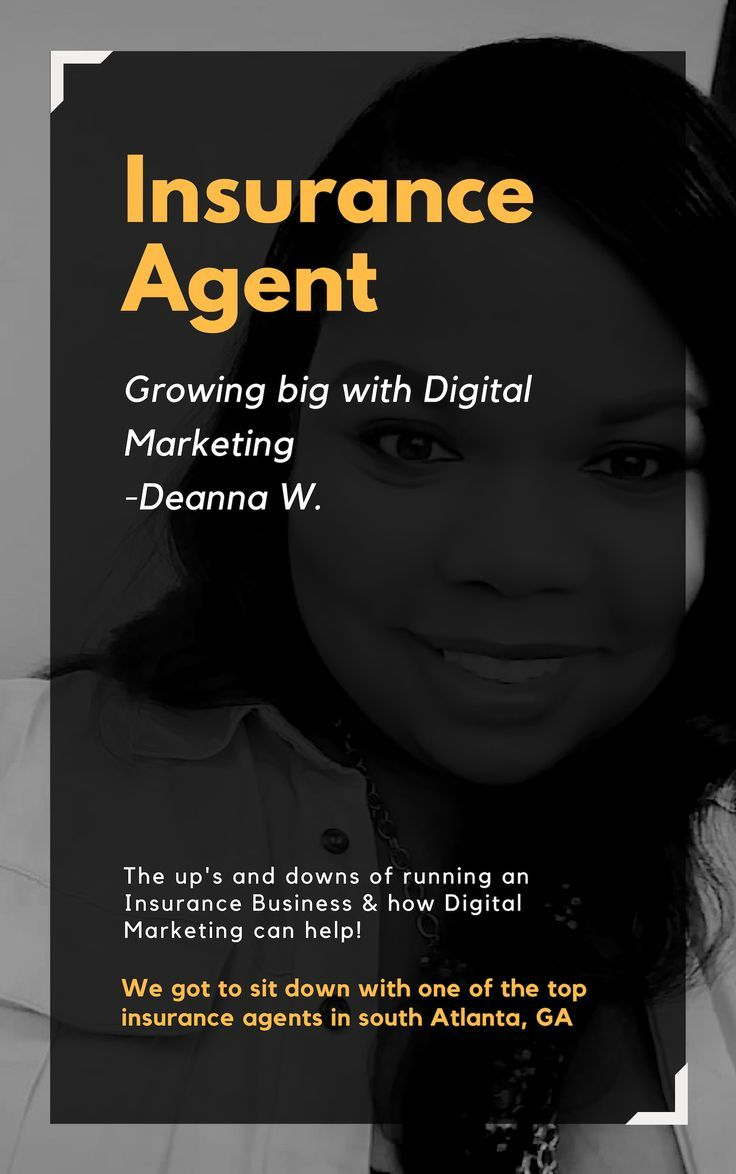 Digital Marketing As An Insurance Agent The Truth Business