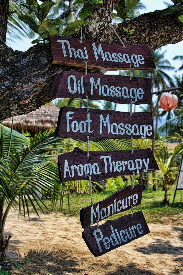 Best Thai Massage Places In Melbourne Massage Place Massage