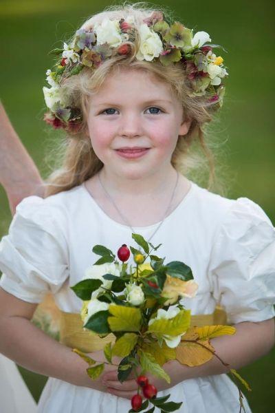 Tattie Rose Flowers