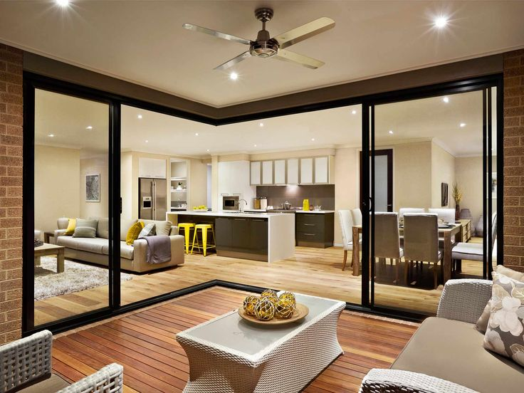 Aluminium Windows - Aluminium Doors - Bifold (bi fold) Doors, Sliding Doors, Fly Screen Windows and Doors. Showrooms in Melbourne Adelaide Newcastle and Gold Coast - A L Windows