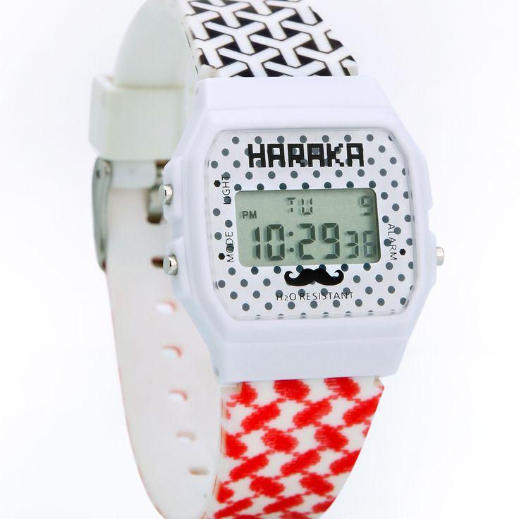 HARAKA DIGITAL A4F