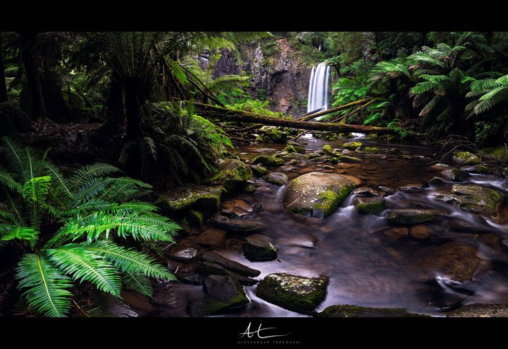 Visit www.AleksTrpkovski.com for more details - I went on a trip to the Great Ocean Road last weekend, hoping I would get some good photos for sunset. Since the weather forecast showed a mostly cloudy and rainy day, I decided to visit some of the famous waterfalls there before I headed out to the sunset spot near The Twelve Apostles. As a good rule of thumb, overcast, rainy days work best for photographing waterfalls because you get much better colours and the green leaves really pop. Even…