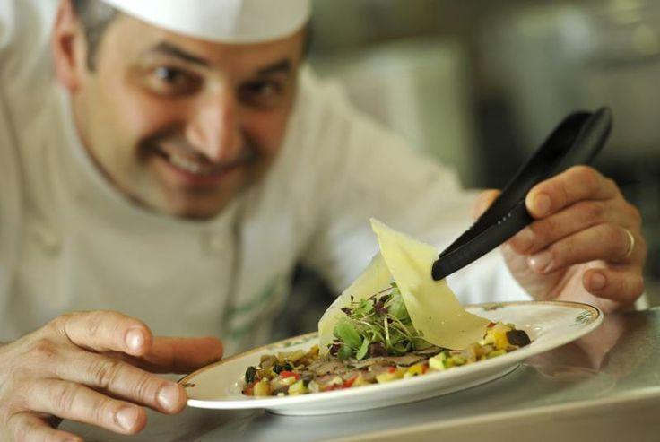 Alessandro Cappotto - Cucina e sapori - Cucina e Sapori - Giornale di Brescia