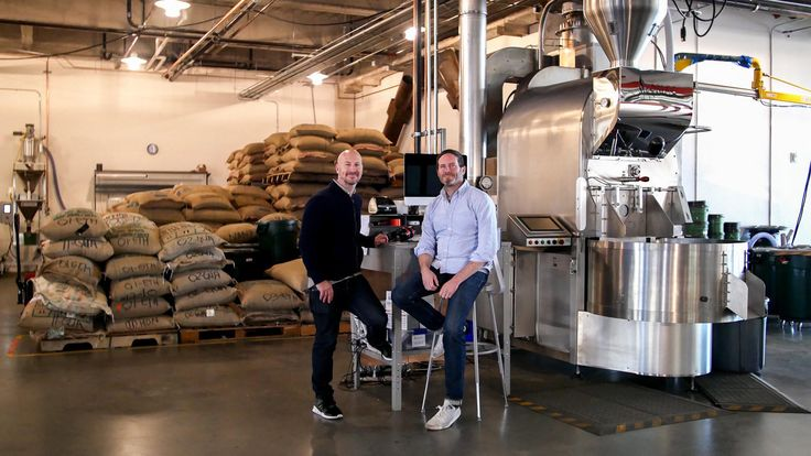 The Tartine group is roasting its own coffee, and they're opening a roasting facility in DTLA with a coffee lab - LA Times