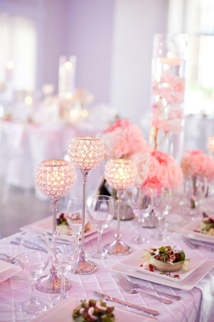 wedding shower centerpieces beach theme%0A    SwoonWorthy Wedding Reception Ideas
