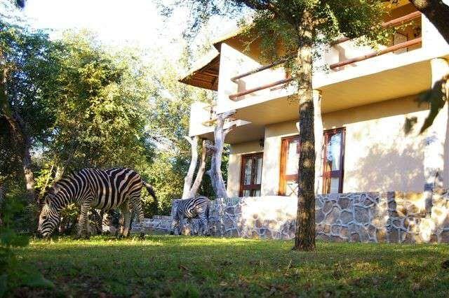Bushwise Safari Lodge, Marloth Park, South Africa