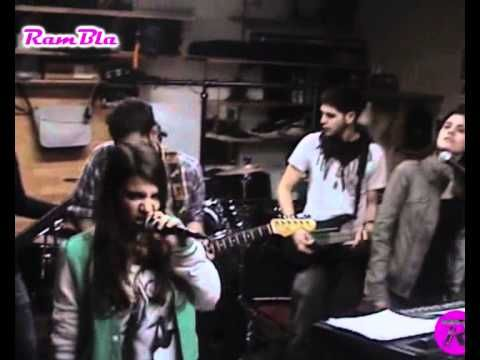 Funky Town - Cover by RamBla - YouTube