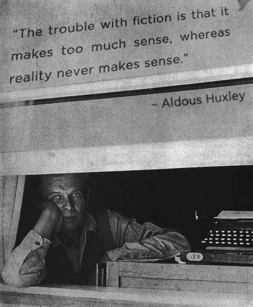 The Genius and the Goddess - Aldous Huxley
