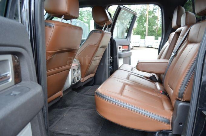 Продажа Lincoln Mark LT 2012 Березовский, 2 500 000 р.(с пробегом) – E1.АВТО