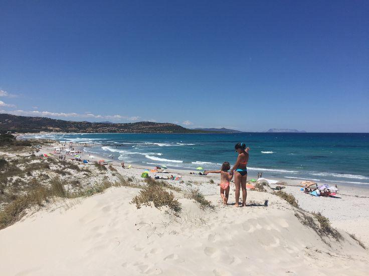 Le più belle spiagge del Golfo di Orosei: Capo Comino, Sardegna