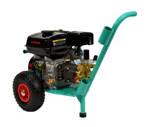 Nettoyeur haute pression SIT17.11A | 170 bar – 660 L/h – Déstockage