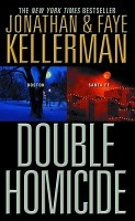 Jonathan & his wife, Faye Kellerman write the most suspenseful murder mystery books.  I have read almost all of them.