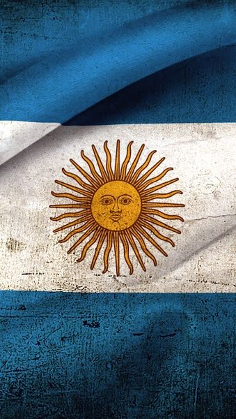 Argentina Flag Iphone 5 Wallpaper And Argentina On Pinterest