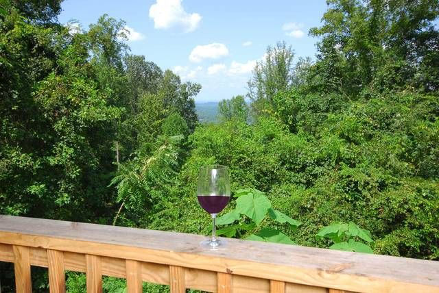 Knotty And Nice 1 Bedroom Cabin Rental Cabin Rentals Secluded Cabin Rentals Secluded Cabin