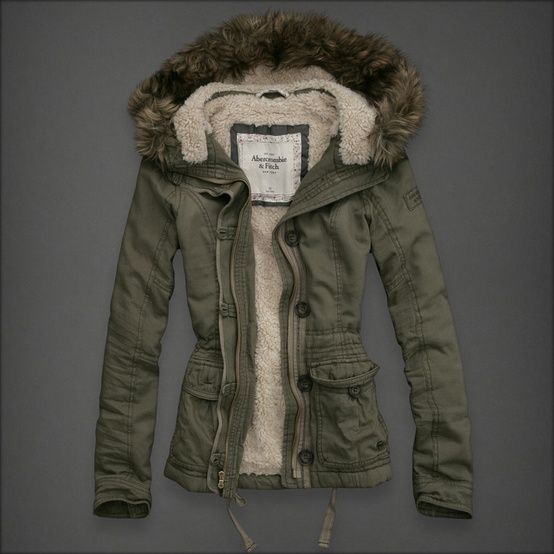 the only thing that i still like from A and F and Hollister is their jackets! They are nice!!