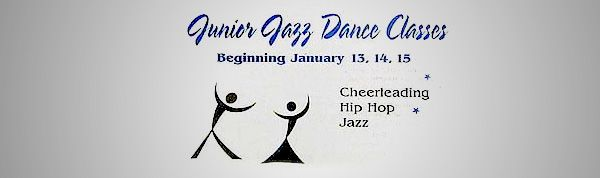 Junior Jazz Dance Classes...What do u see...:)      Dirty mind...Its a couple dancing...not what you think...