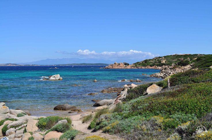 Découverte de l'archipel de la Maddalena en Sardaigne