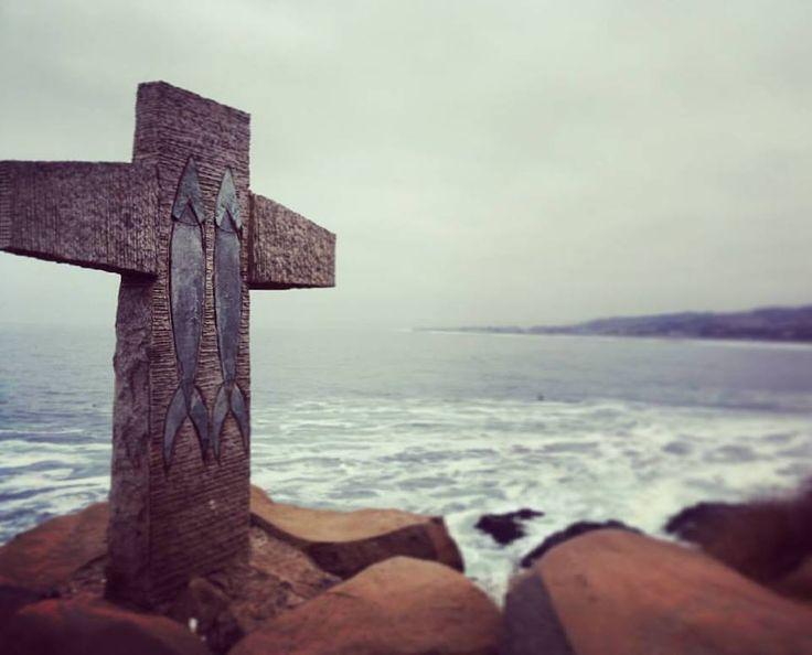 Punta de Lobos #pichilemu #Chile, capital mundial del #surf