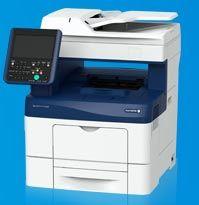 DocuPrint CM415 AP w/Fax Eng
