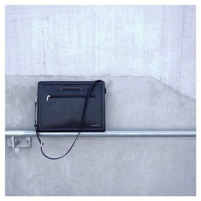 Briefcase  @minutiae_au #Minutiae #Inthedetails #leather #mensfashion www.minutiae.com.au