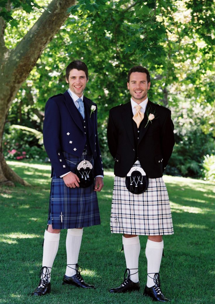 kilts for the groom | wedding kilts | Scottish Highland Dress at Slaters.co.uk