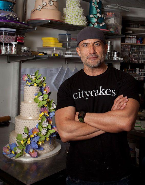 Benny Rivera Cake Artist : 1000+ images about cake artists & BAKERYS on Pinterest ...