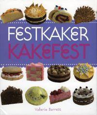 Festkaker Kakefest