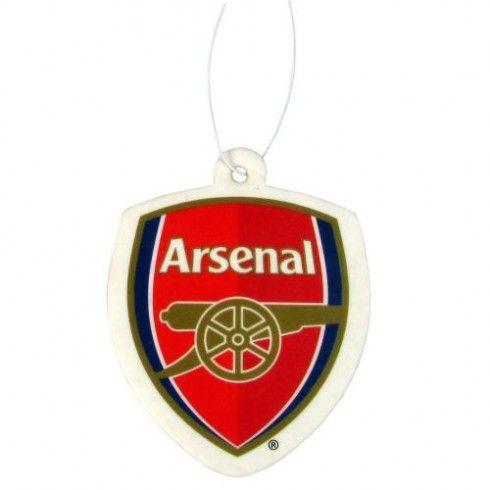 Arsenal F.C. Air Freshener