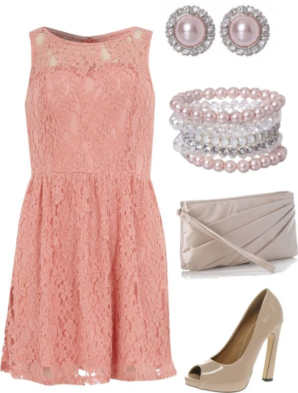 Outfits - What To Wear To A Garden Wedding - ...