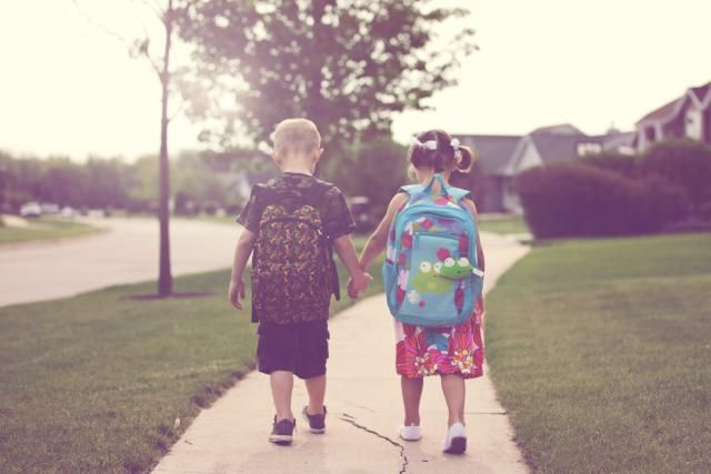 6 claves para adaptar el horario del fin de las vacaciones al de la escuela