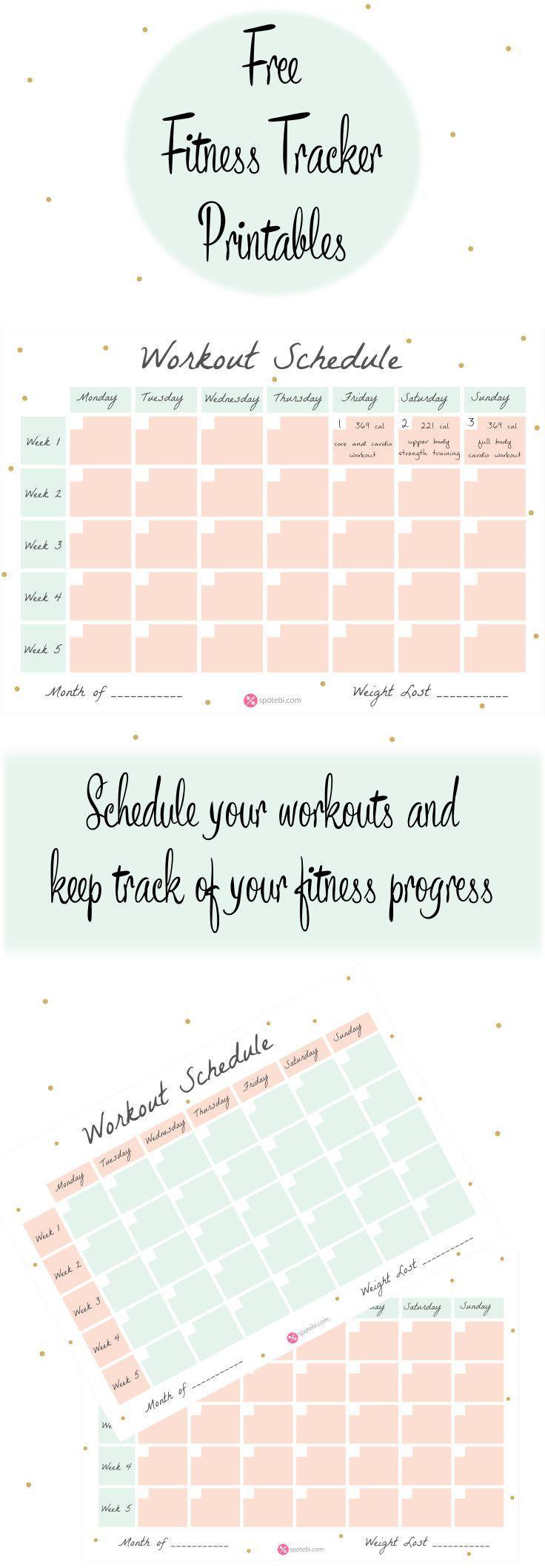 workout schedule template schedule templates workout schedule and workout plans. Black Bedroom Furniture Sets. Home Design Ideas