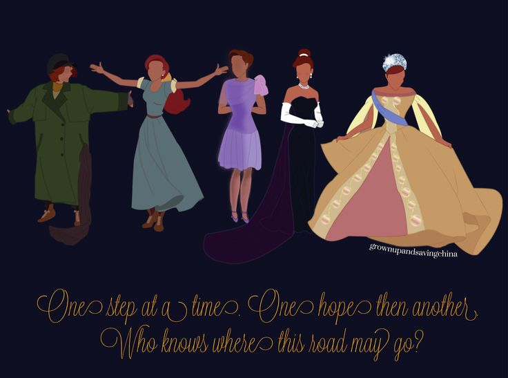 Let this road be mine! Let it lead me to my past. And bring me home at last. #Anastasia I love this movie!