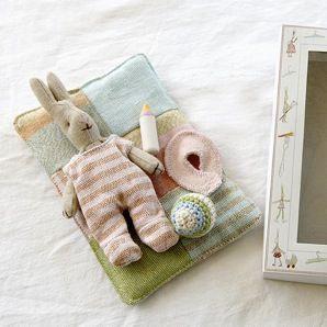 Maileg Newborn Rabbit