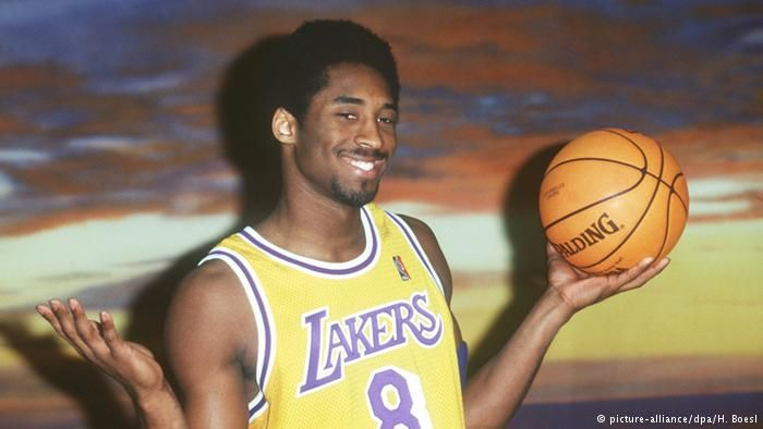kobe bryant draft I played against and watched kobe bryant at lower merion and in summer  leagues so i might know a little  even said they would draft him when he came  out.