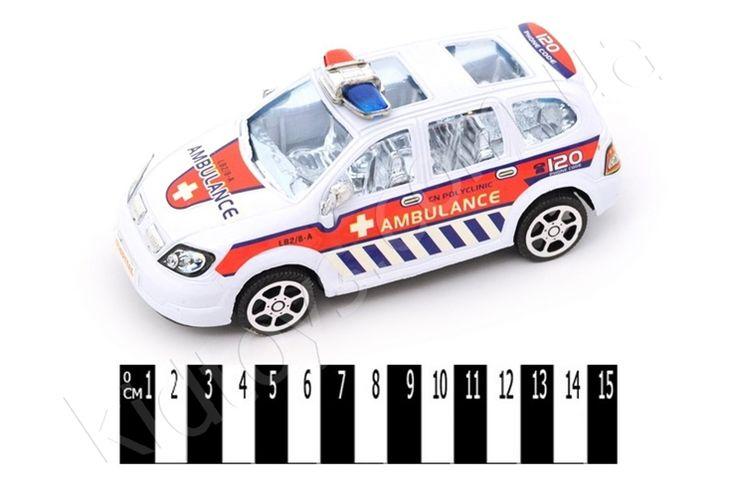 Машина -поліція  інерц. (кульок) 835, как сделать куклу своими руками, игрушки своими руками для детей, детские магазины игрушек, купить деревянные игрушки, интернет магазин игрушек донецк, детские игры одевать кукол