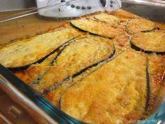 Este pastel de berenjena y atún se prepara muy rápido y está muy rico. Solo tenemos que hacer un sofrito, añadir el atún montar el pastel y hornear unos minutos. Puedes servirlo como plato principal o en pequeñas raciones como aperitivo o entrante. Receta de Pastel de berenjena y atún ThermomixTipo: Thermomix, VerdurasCocina: EspañolaMétodo: Cocción,...